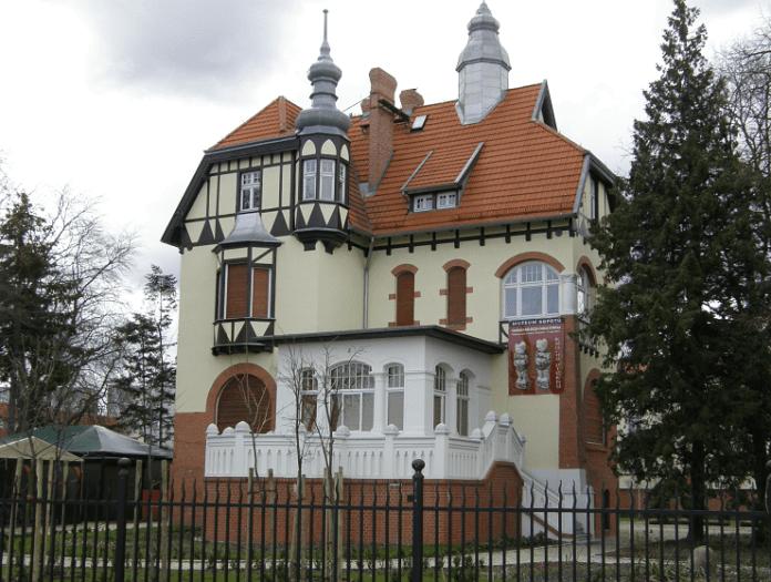 Willa Claaszena w Sopocie